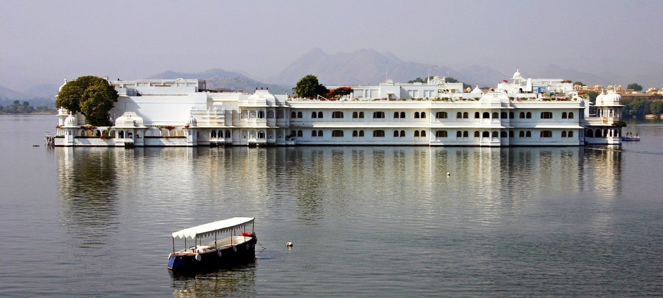 Golden Triangle with Udaipur - Tour