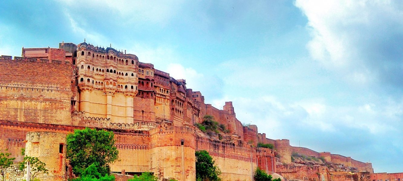 Rajasthan Adventure Tour with Pushkar - Tour
