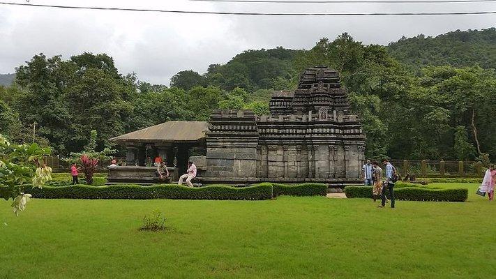 Monsoon Nature Trip - Tour