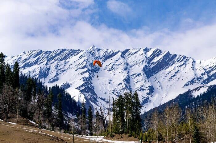 MANALI VOLVO PACKAGES - Tour
