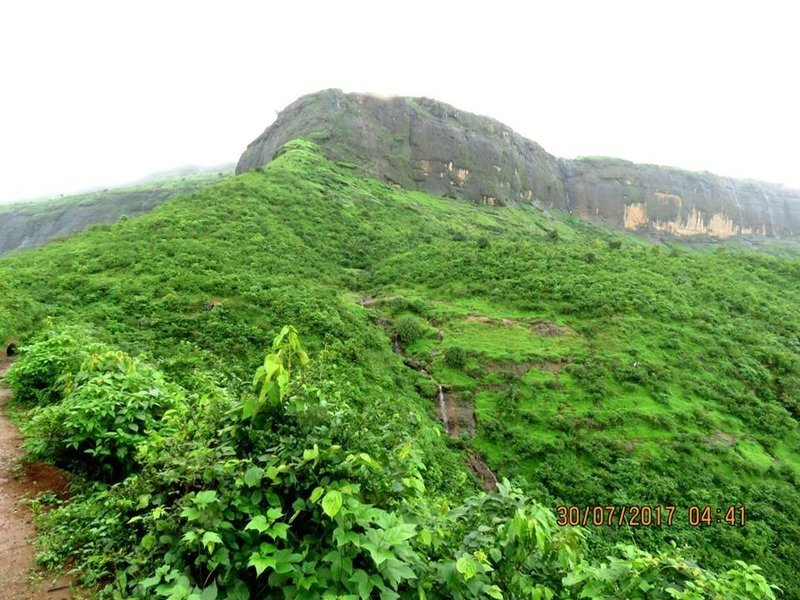 VRangers One Day trek to Mordhan Fort - Tour