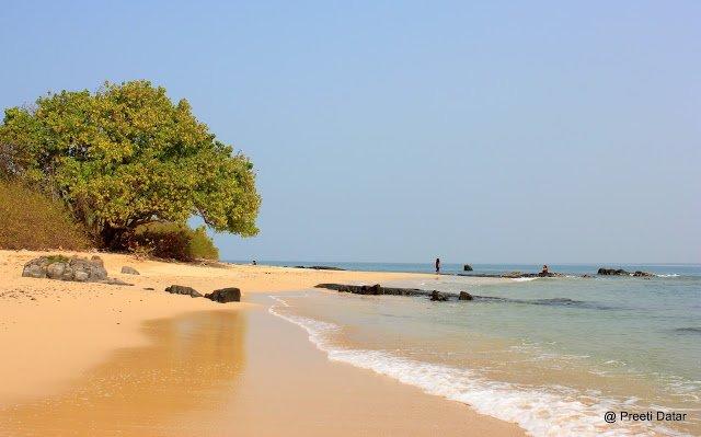 Karnataka Island Tour - Tour