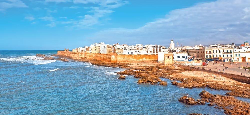 Essaouira & EL Jadida Short Break - Tour