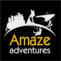 Go Amaze Logo