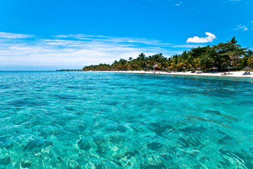 SHORT AND SWEET MAURITIUS - Tour