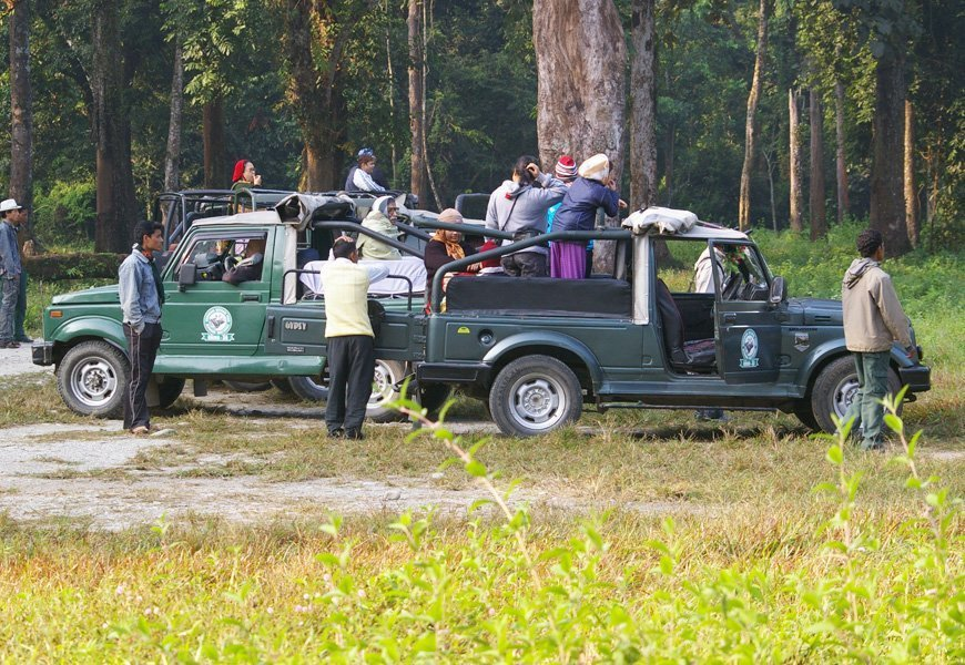 Dooars (West Bengal) Package - Tour