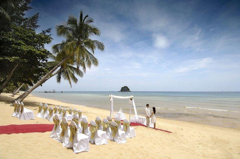 Honeymoon: Malaysia - Tour