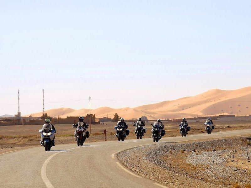 Marruecos desiertos y playas - Tour