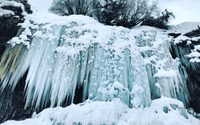 Chadar Frozen River Trek - Tour