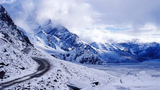 Manali Leh Cycling Expedition