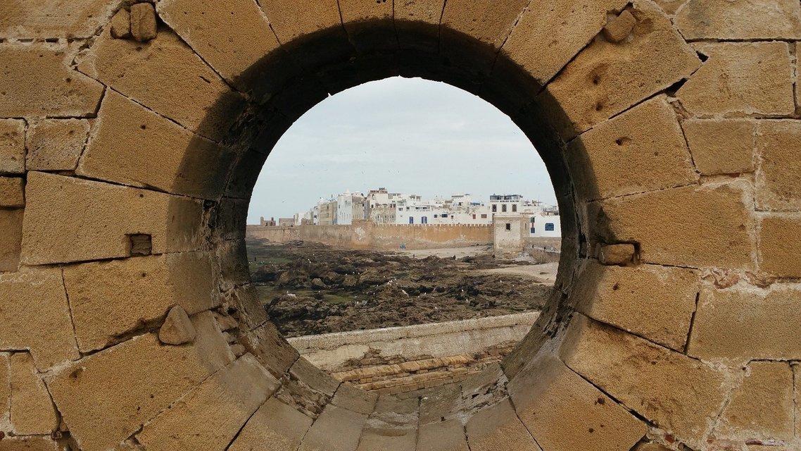 Essaouira Day Trip - Tour