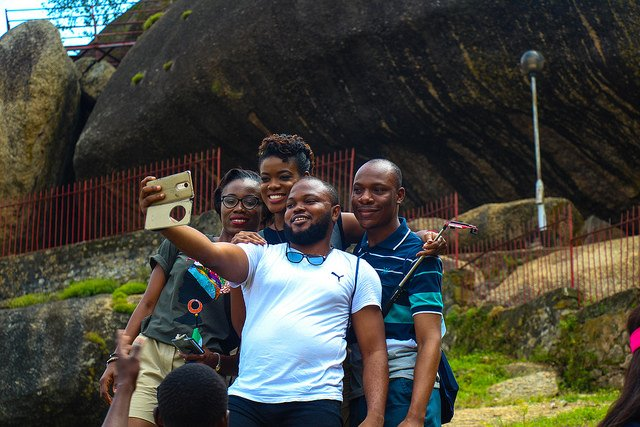 Olumo Rock & Abeokuta Exploration - Tour