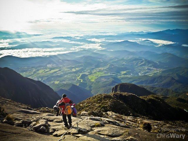 Climbing Mount Kenya & Nairobi City Tour - Tour