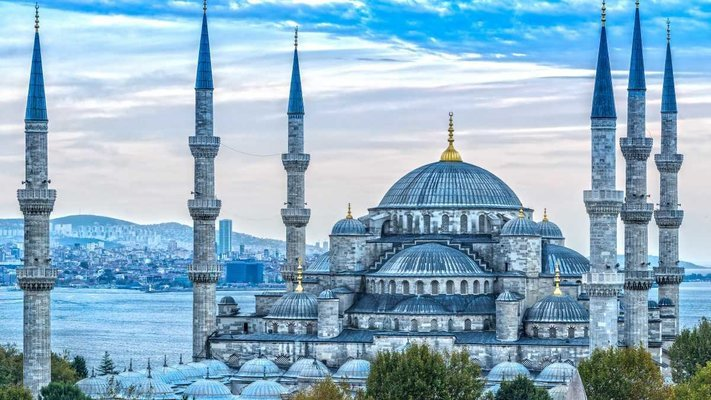 Istanbul Classics Tour (Half Day Morning) - Tour