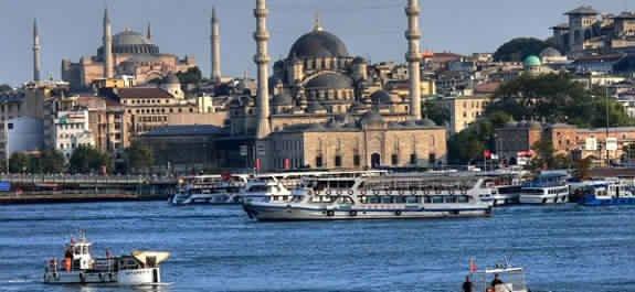 Bosphorus Cruise (Half Day Morning) - Tour