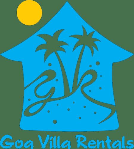 Goa Villa Rentals Logo