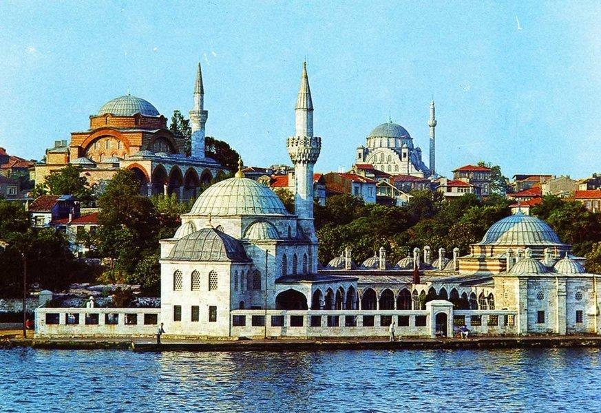 Walk In Asian Side: Üsküdar & Kadiköy Tour (Full Day With Lunch) - Tour