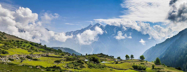 Tea Garden Darjeeling with Kalimong - Tour