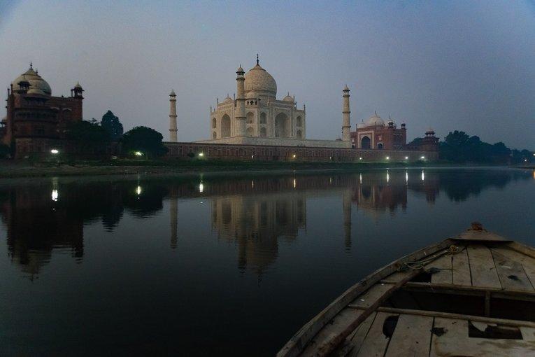 LTC: Delhi, Agra & Jaipur - Tour