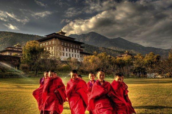 LTC: Bhutan - Tour