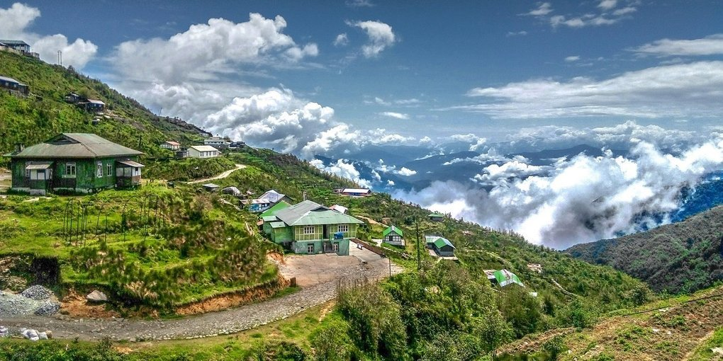LTC: Sikkim & Darjeeling - Tour