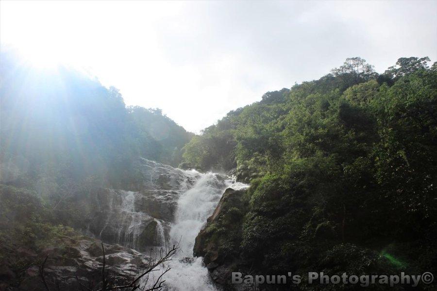Tambdi Surla Waterfall Trek - Tour