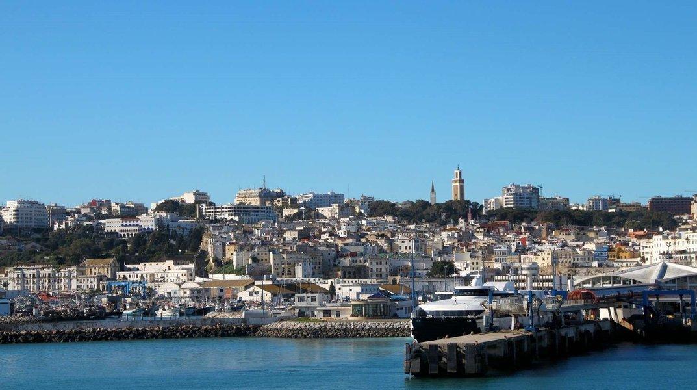 Tangier Day Trip from Rabat - Tour