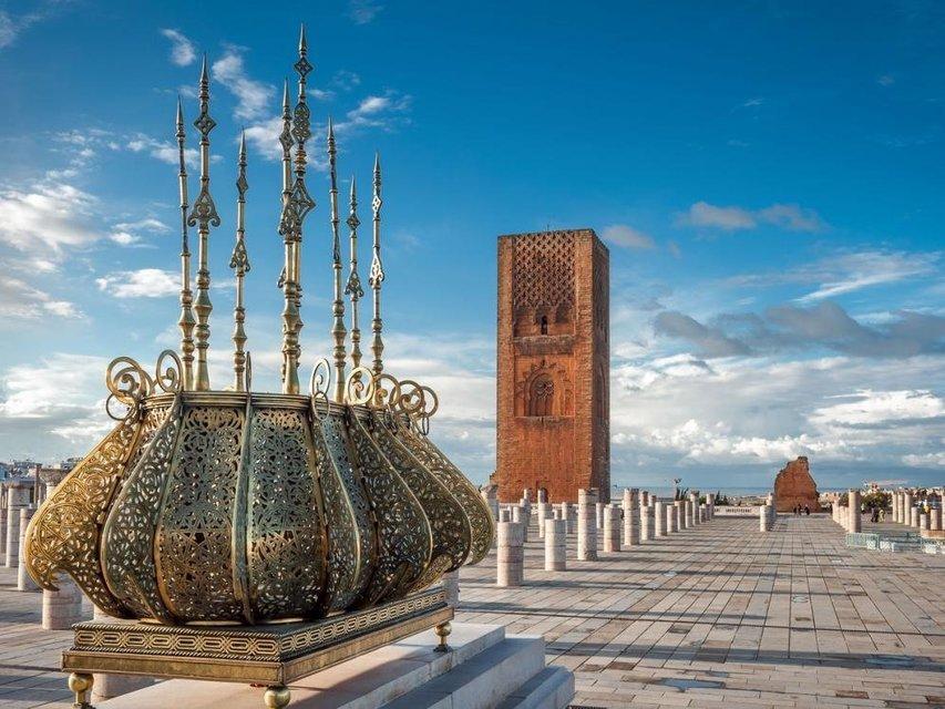Rabat Day tour from Casablanca - Tour