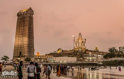 Jog Fall & Murudeshwar Tour