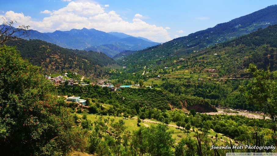 Mesmerizing Kashmir - Tour