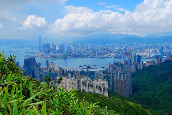 HONG KONG & MACAU - Collection