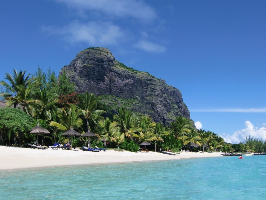 MAURITIUS - Collection