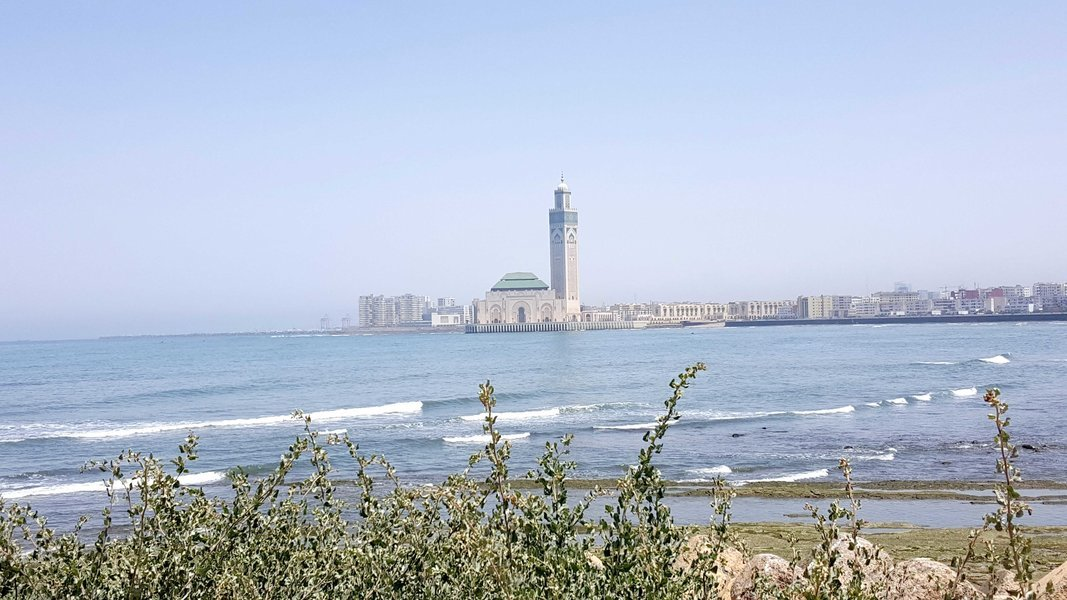 Rabat & Casablanca Day Tour from Casablanca - Tour