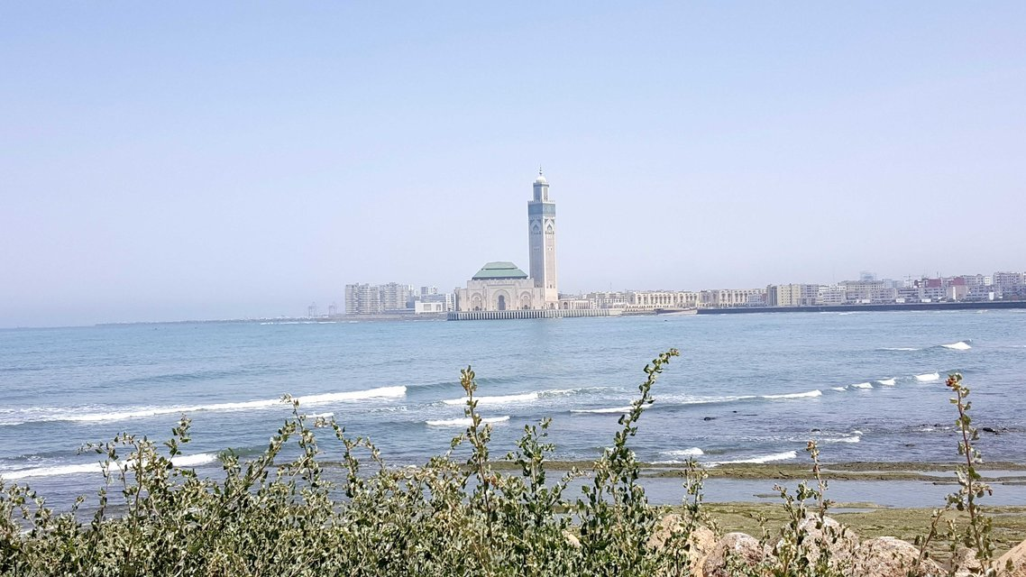 Rabat & Casablanca Day Tour from Casablanca - Tour