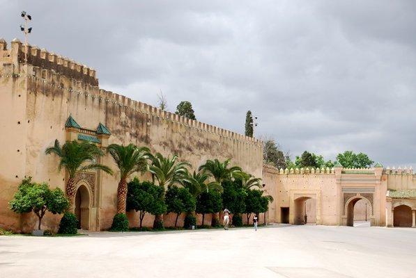 Meknes & Volubilis Day Trip from Fez - Tour