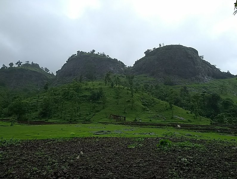VRangers Monsoon Special trek to Mirgad & Vyaghreshwar waterfall - Tour