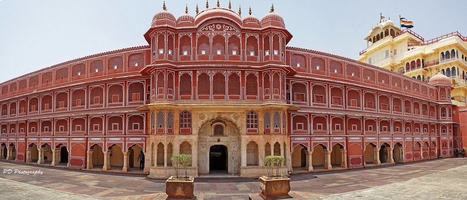 GOLDEN TRIANGLE 5 NIGHTS - Tour