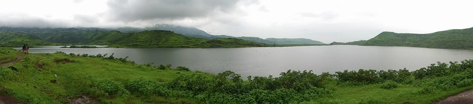 VRangers One day trek to Matheran-Garbett to Diksal waterfall - Tour