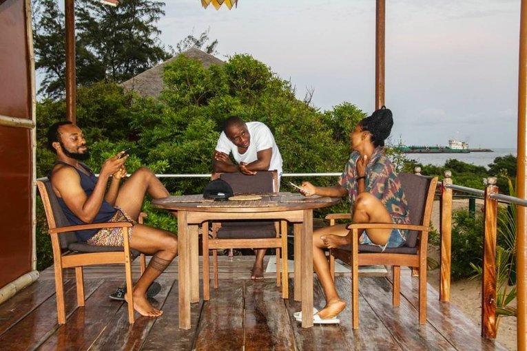 Soothe Your Soul Yoga Retreat at Tarkwa Bay - Tour