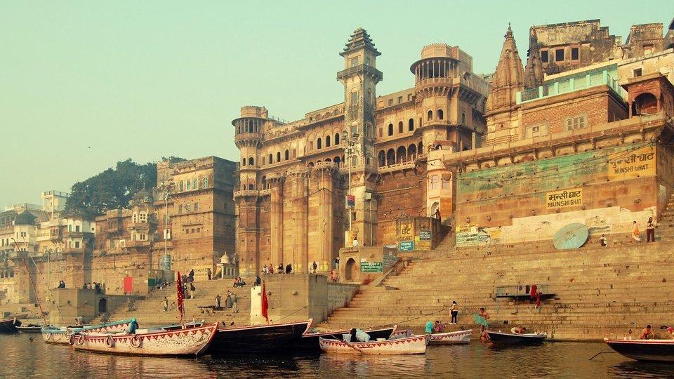 Mesmerizing Madhya Pradesh - Tour
