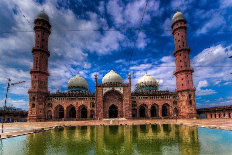 Bhopal Pachmarhi Tour - Tour
