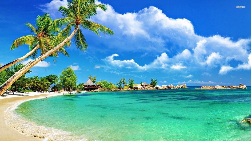 Mesmerising Mauritius - Tour