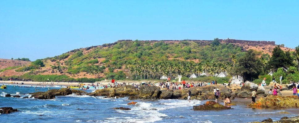 Forts of Goa - Tour