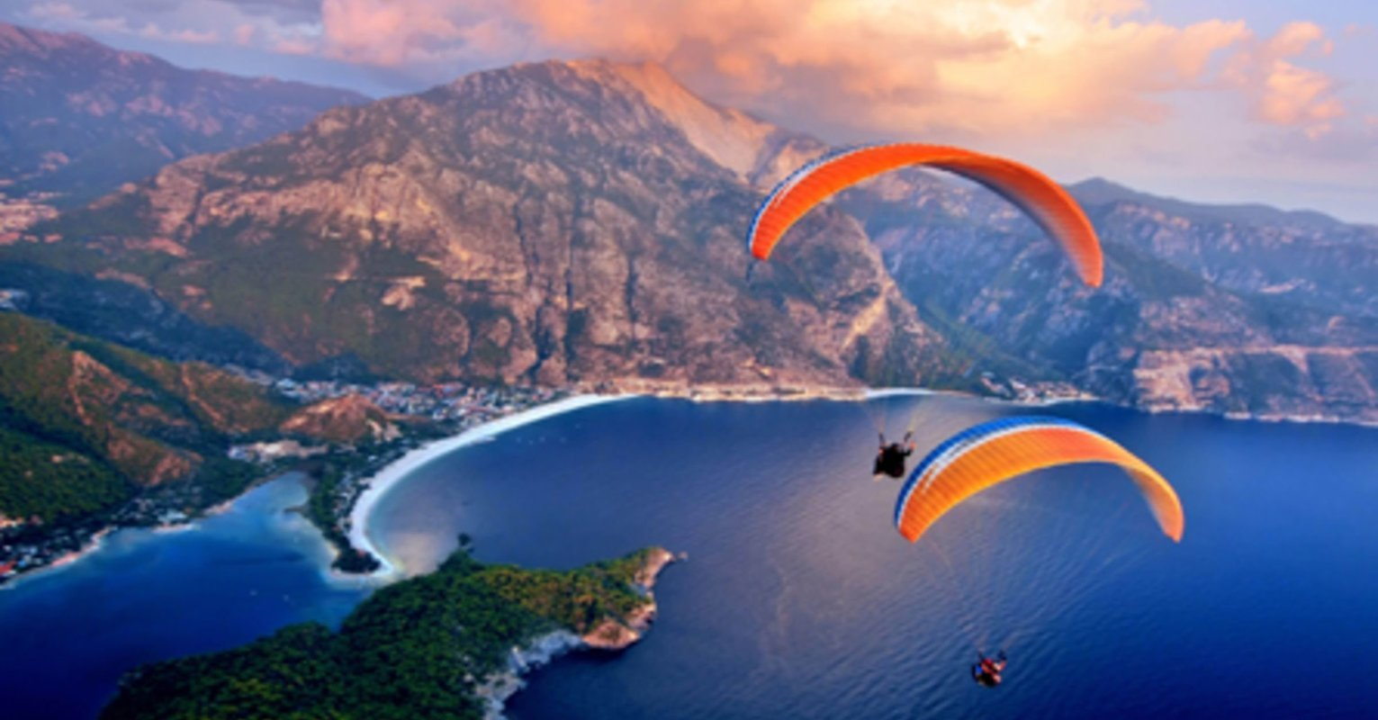 Turkey - Fethiye - Collection