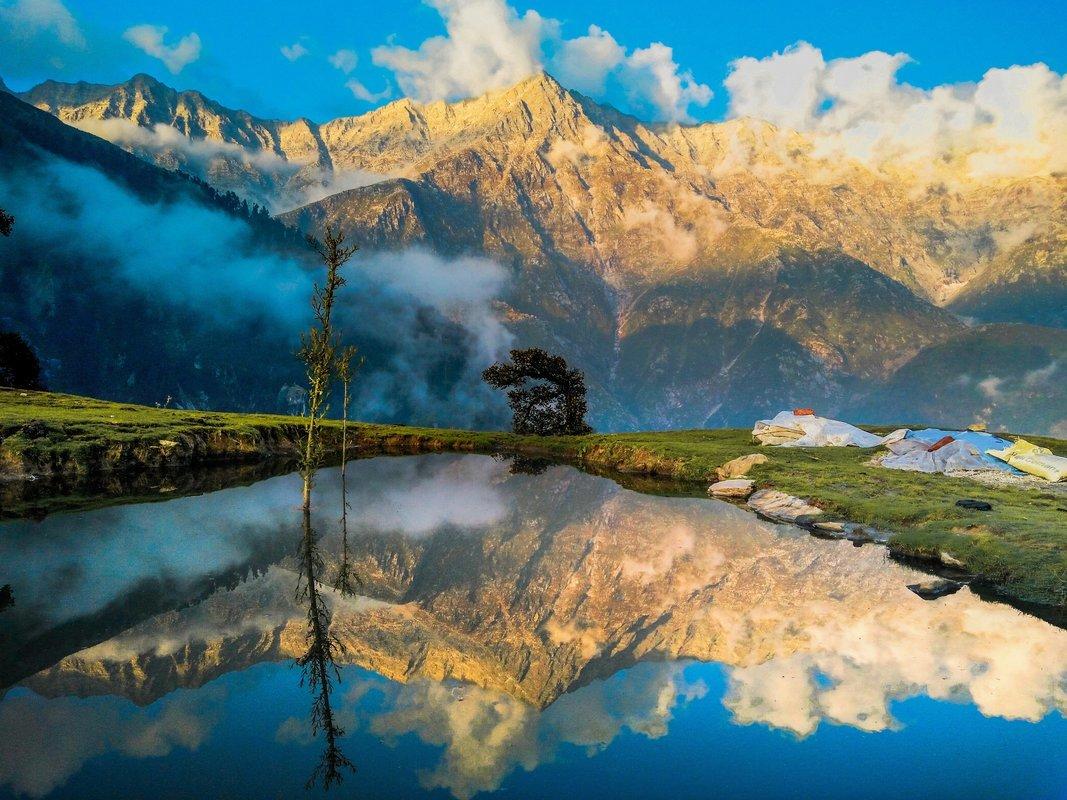 Himachal Pradesh (Group Tours) - Collection