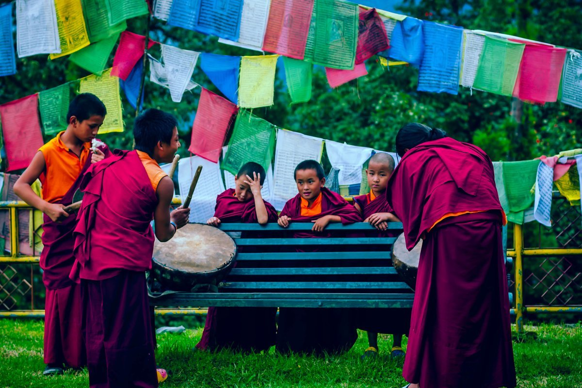 Sikkim (Group Tours) - Collection