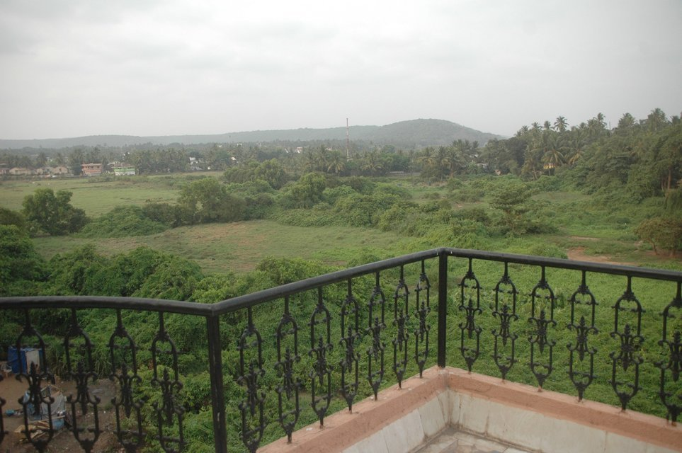 2 bedroom apartment Baga-Calangute - Tour