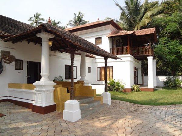 4 bedroom Portuguese villa Sangolda - Tour