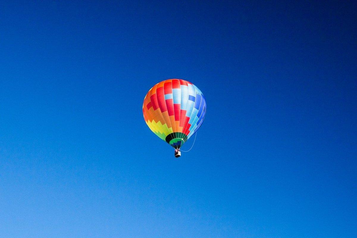 Air Safari and Hot Air Balloon in Rishikesh - Collection