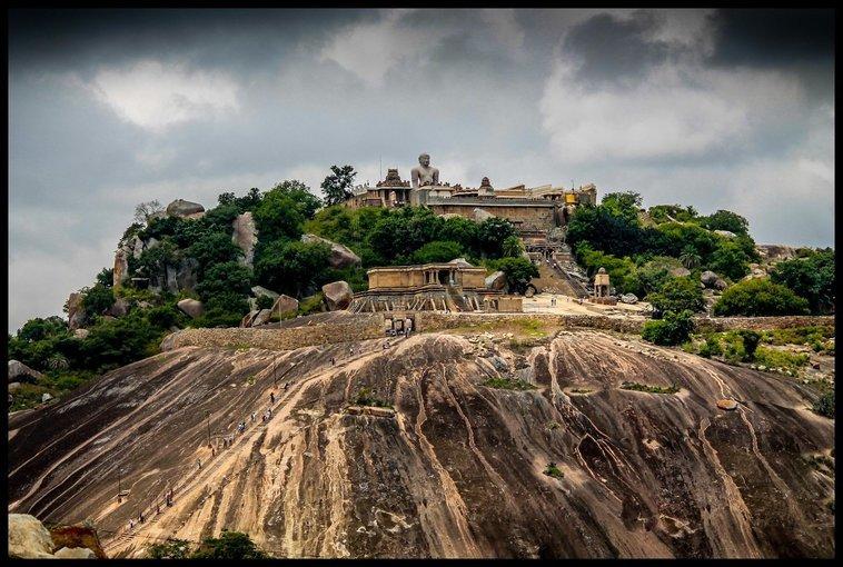 Shravanabelagola & Karnataka Jain Temples Tour - Tour